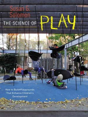 cover image of The Science of Play