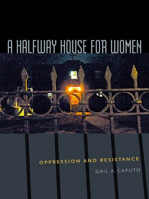 cover image of A Halfway House for Women
