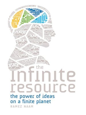 cover image of The Infinite Resource