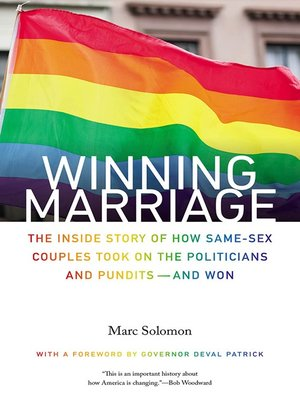 cover image of Winning Marriage