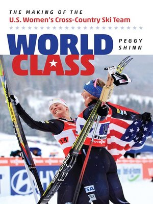 cover image of World Class