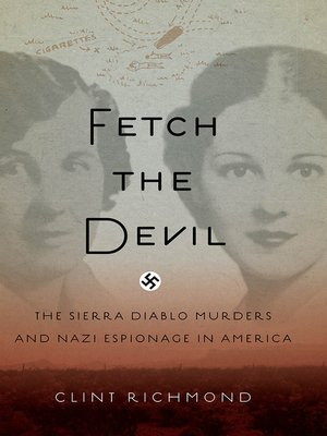 cover image of Fetch the Devil