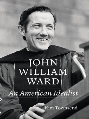cover image of John William Ward