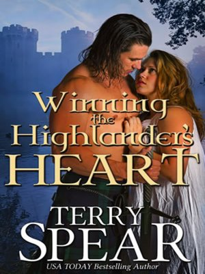 cover image of Winning the Highlander's Heart