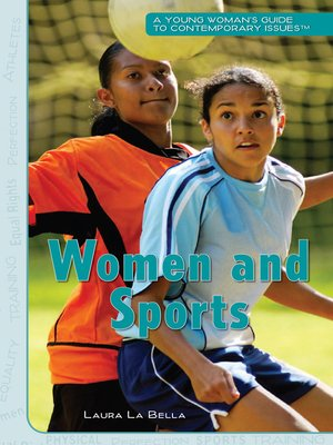 cover image of Women and Sports