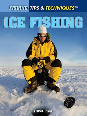 cover image of Ice Fishing