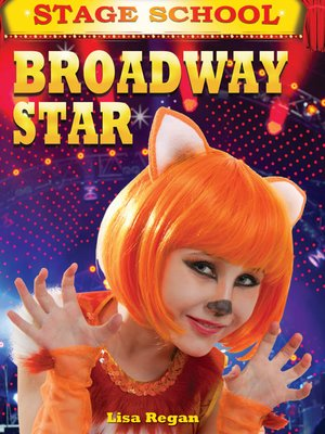 cover image of Broadway Star