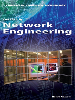 cover image of Careers in Network Engineering