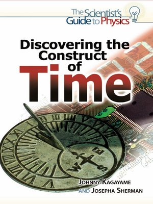 cover image of Discovering the Construct of Time
