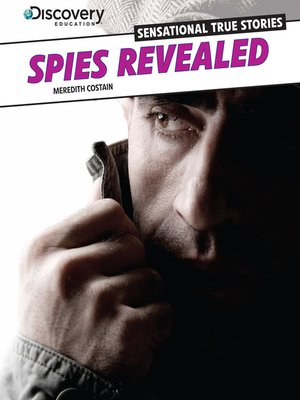 cover image of Spies Revealed