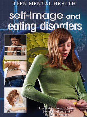 cover image of Self-Image and Eating Disorders