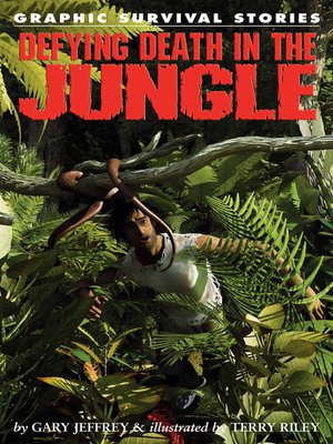 cover image of Defying Death in the Jungle