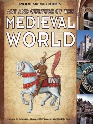 cover image of Art and Culture of the Medieval World