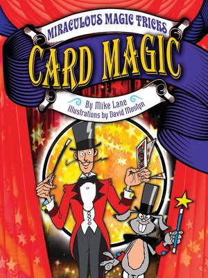 cover image of Card Magic