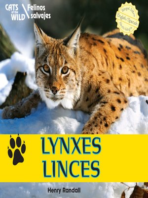 cover image of Lynxes / Linces