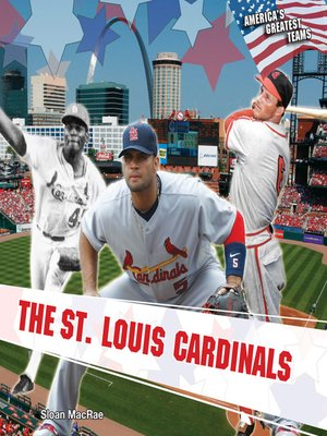 cover image of The St. Louis Cardinals