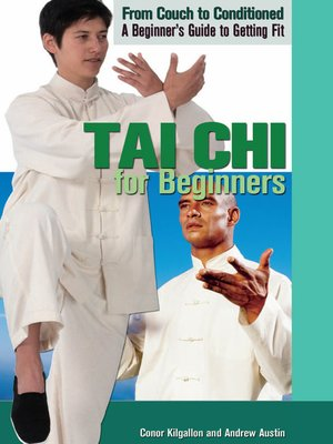 cover image of Tai Chi for Beginners