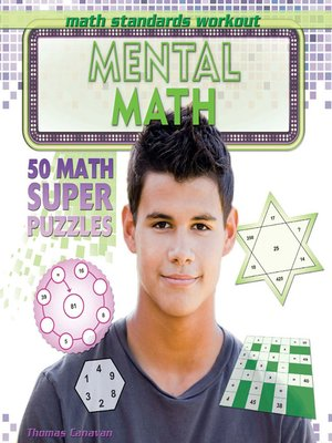 cover image of Mental Math