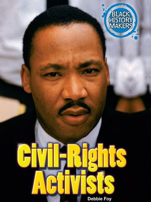 cover image of Civil-Rights Activists