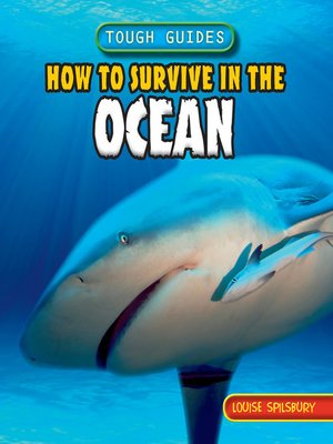 cover image of How to Survive in the Ocean