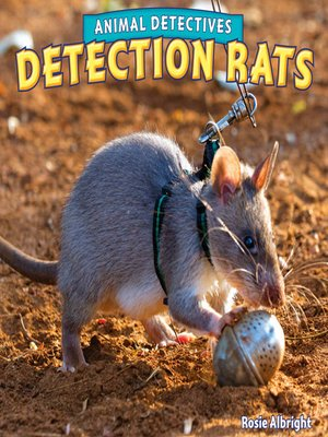cover image of Detection Rats