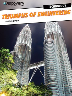 cover image of Triumphs of Engineering