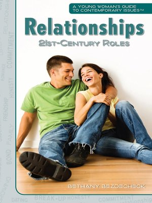 cover image of Relationships