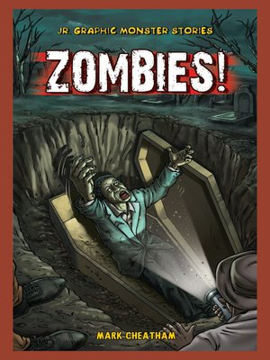 cover image of Zombies!