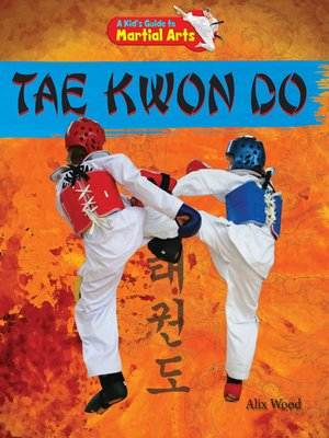 cover image of Tae Kwon Do