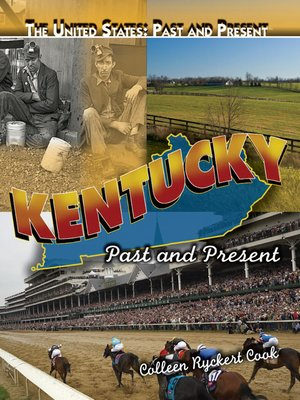 cover image of Kentucky