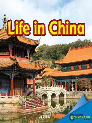cover image of Life in China