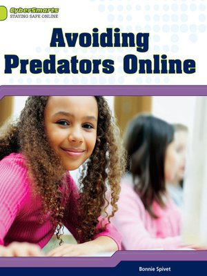 cover image of Avoiding Predators Online