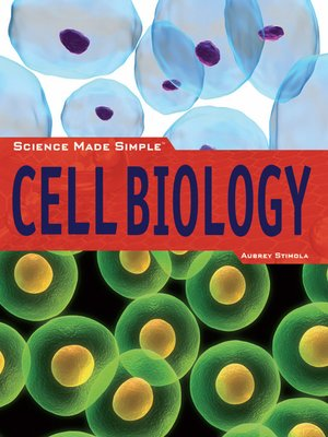 cover image of Cell Biology