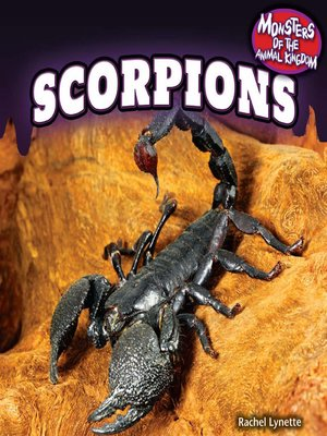 cover image of Scorpions