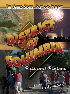 cover image of District of Columbia