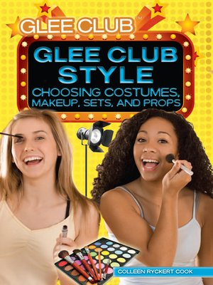 cover image of Glee Club Style