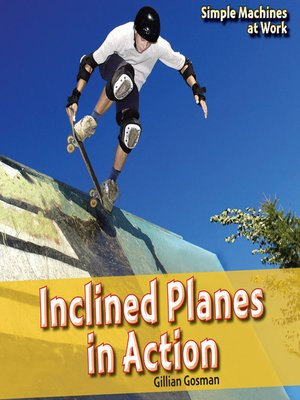 cover image of Inclined Planes in Action
