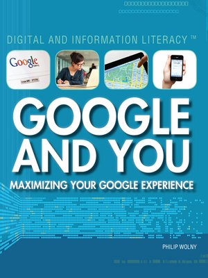 cover image of Google And You