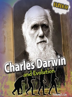 cover image of Charles Darwin and Evolution