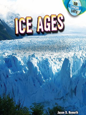 cover image of Ice Ages