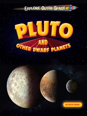 cover image of Pluto and Other Dwarf Planets