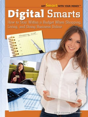 cover image of Digital Smarts