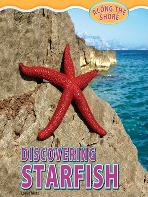 cover image of Discovering Starfish