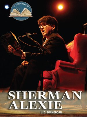 cover image of Sherman Alexie
