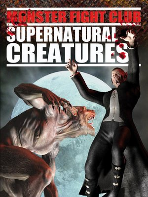 cover image of Supernatural Creatures