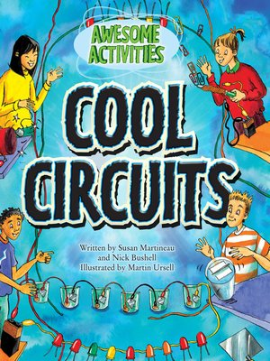 cover image of Cool Circuits