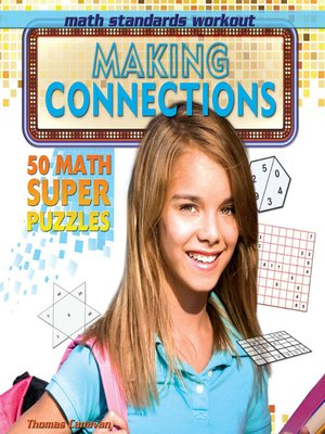 cover image of Making Connections