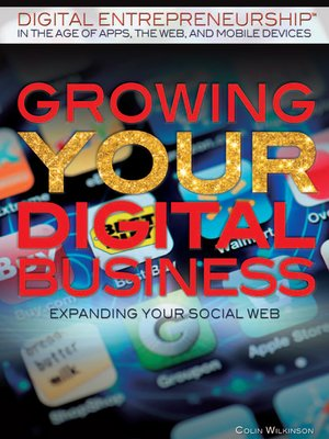 cover image of Growing Your Digital Business