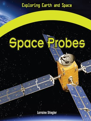 cover image of Space Probes