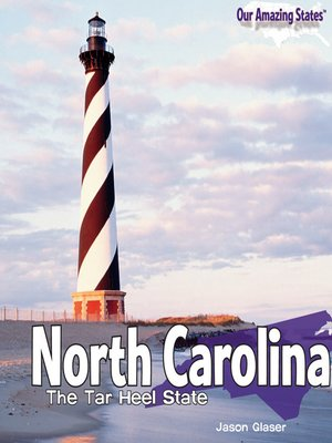 cover image of North Carolina